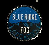 Blue Ridge Fog