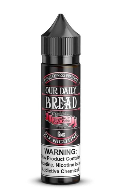 Cloud Express Our Daily Bread or 60ml