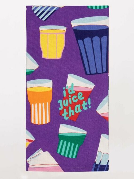 BQ1 I'd Juice That