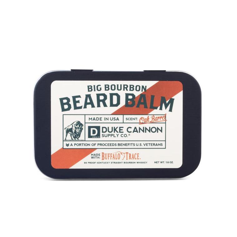 Duke Bourbon Beard Balm