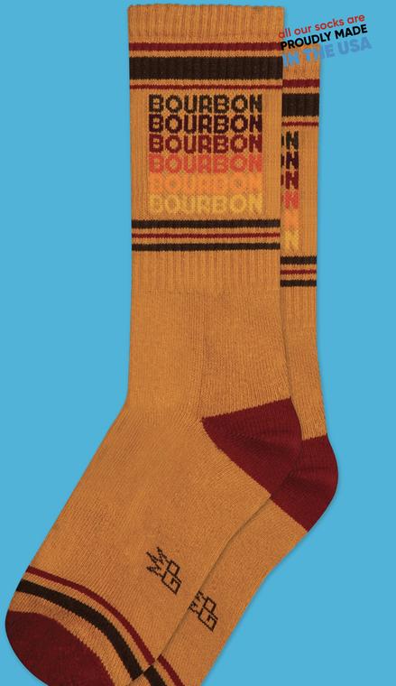 GP Bourbon