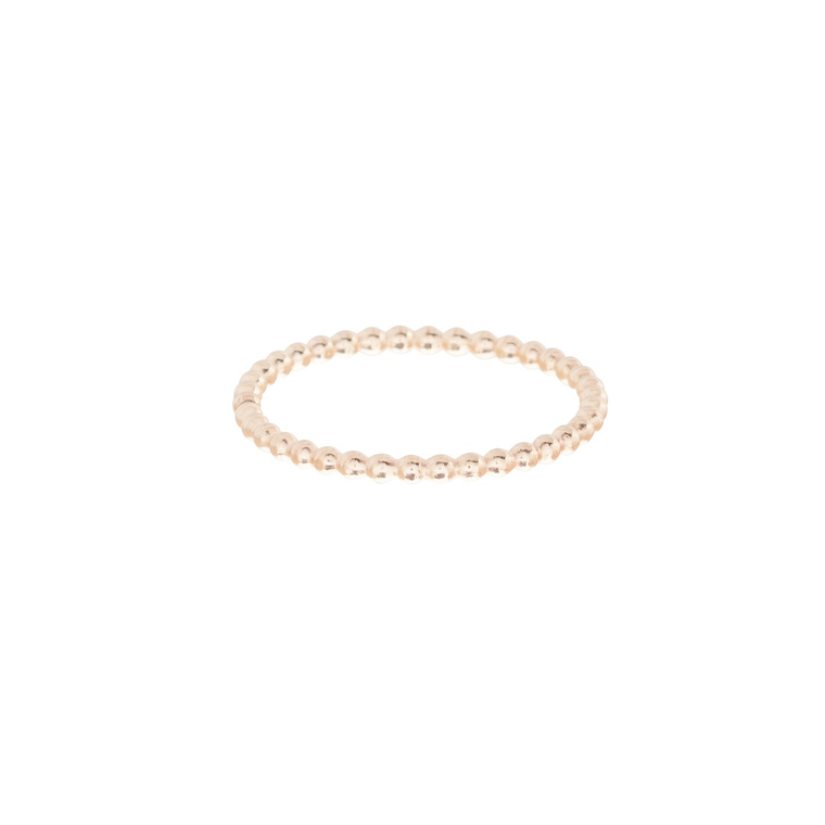 Classic Gold Ring 1mm