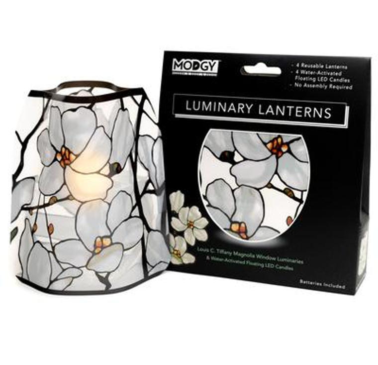 Modgy Luminary Lantern