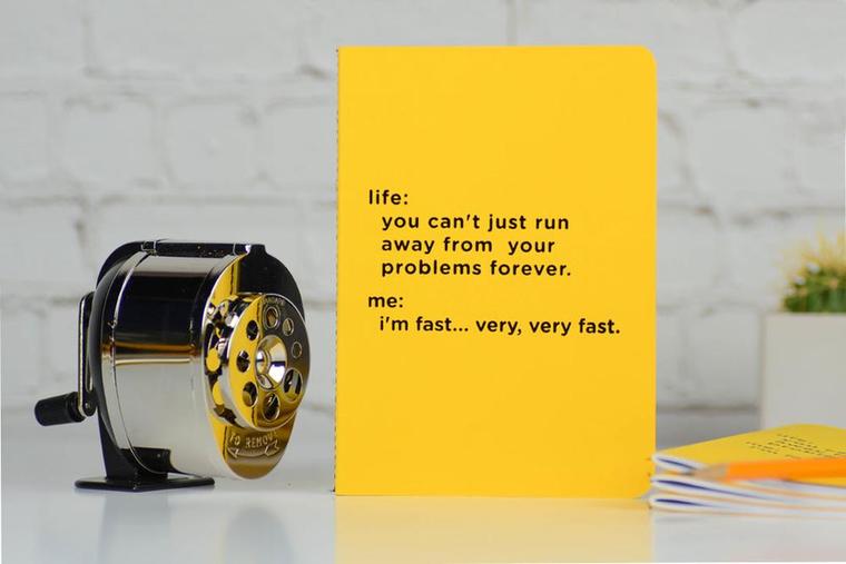 I am fast journal