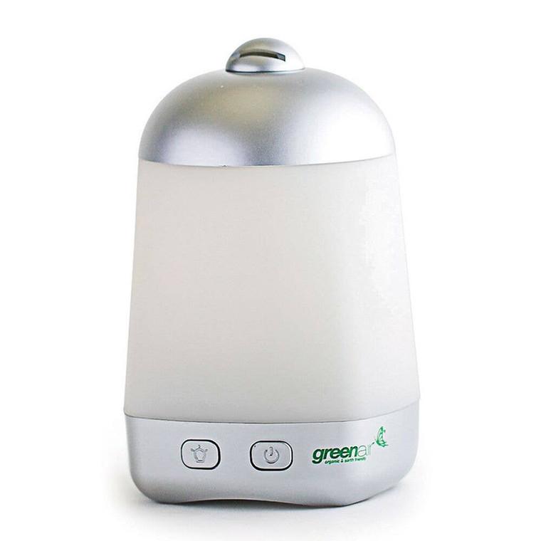 SpaVapor Plus Essential Oil Diffuser