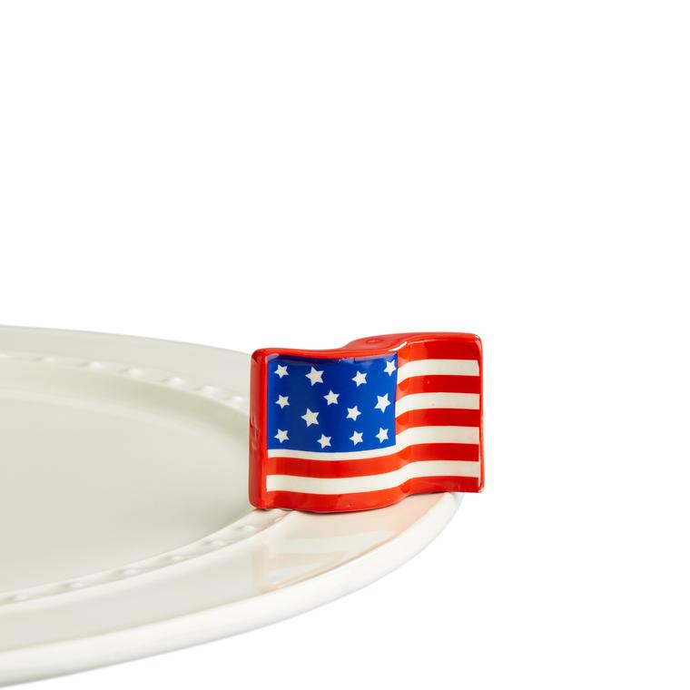 nf American flag