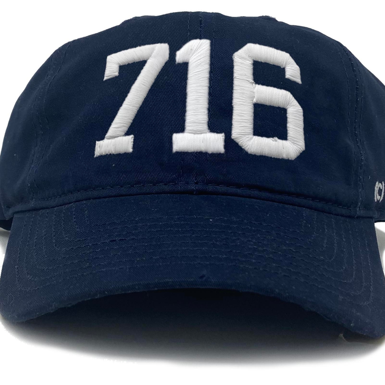 716 Buffalo-Hat