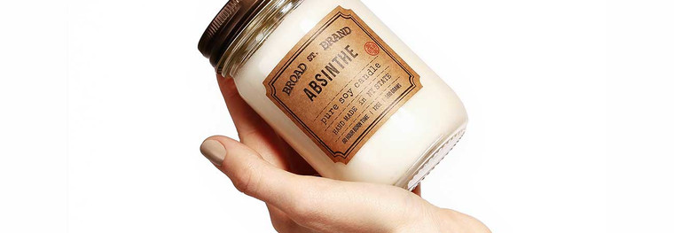 BSB Candle