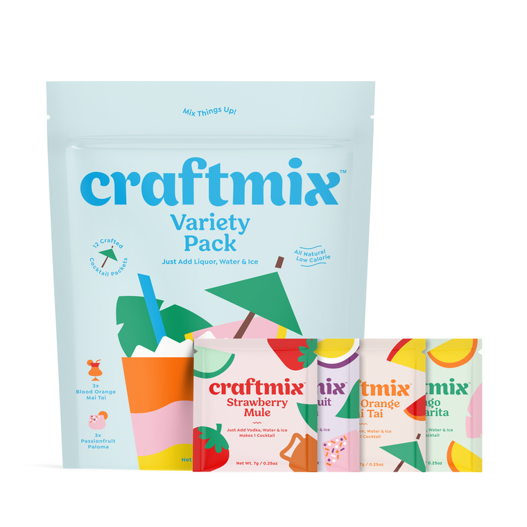 Craftmix