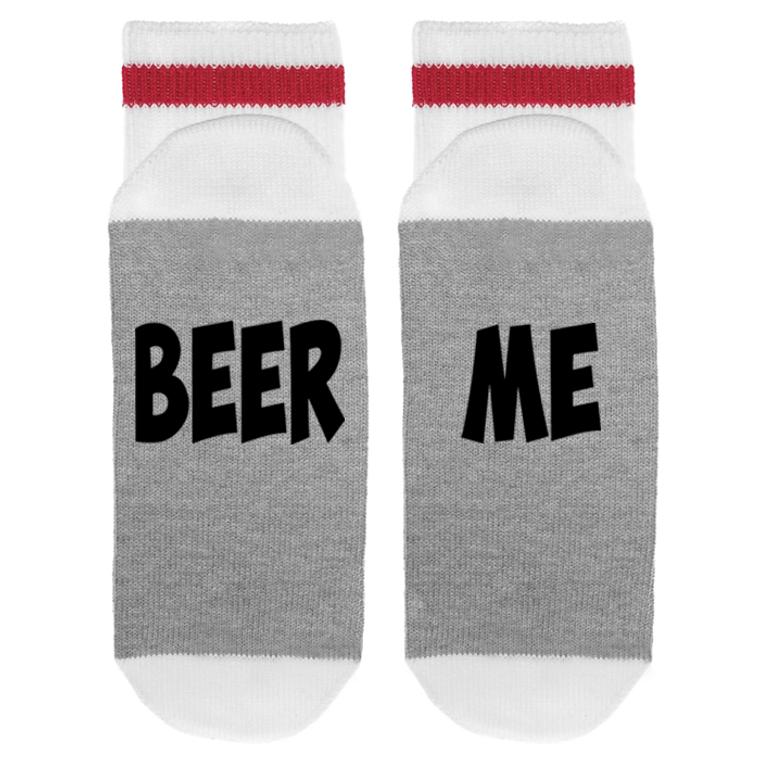 SDTM M Beer Me