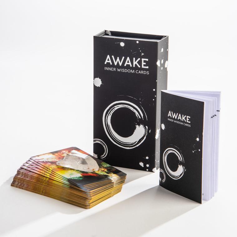 Awake: Inner Wisdom Cards