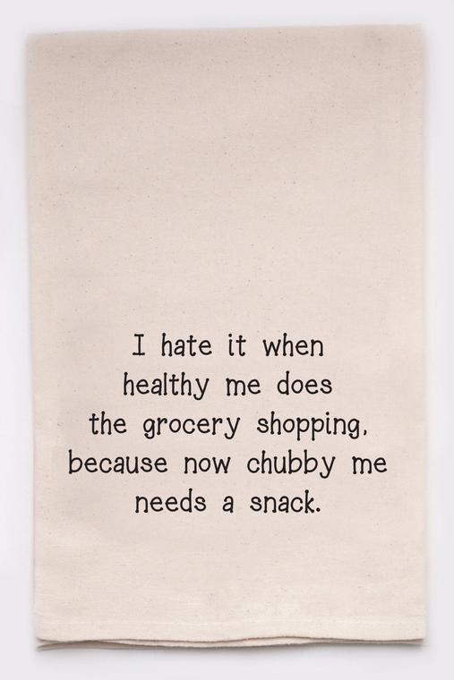 chubby me