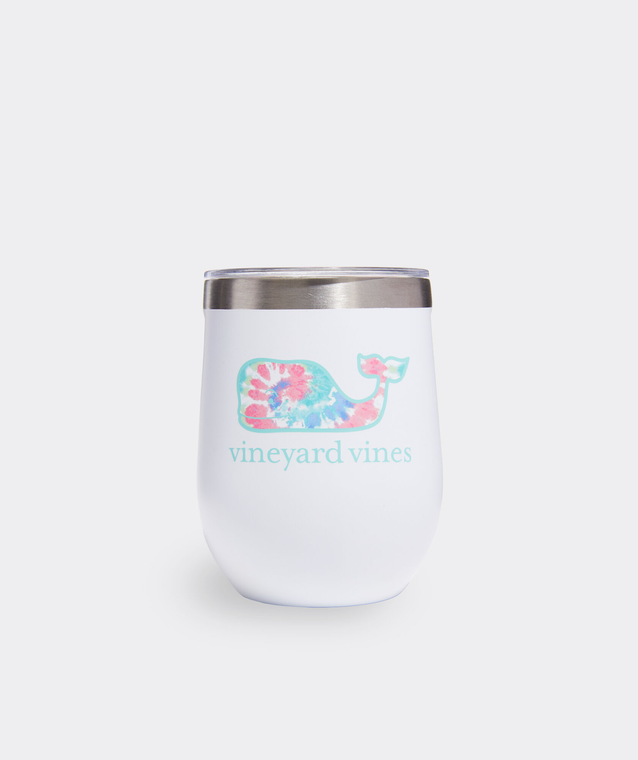 Corkcicle Stemless Vineyard Vines
