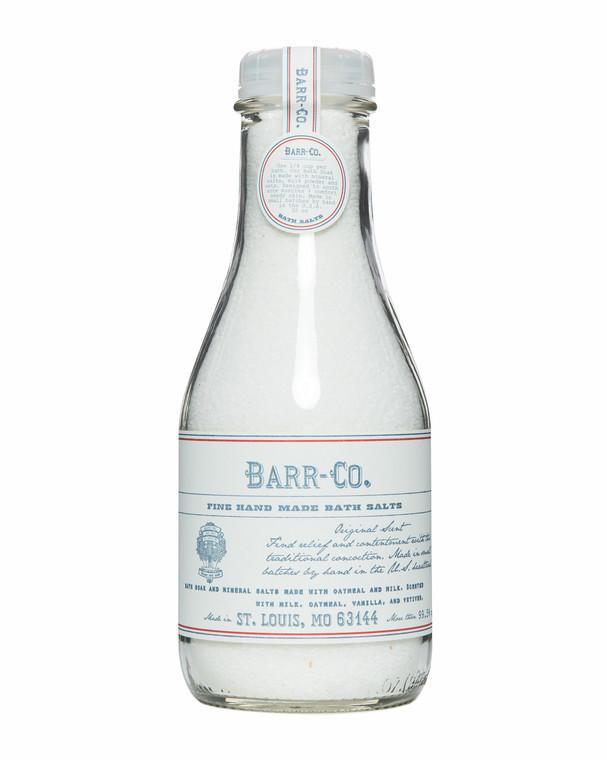 Barr-Co Salts