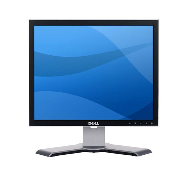 1708FPT - Dell 17-inch UltraSharp 1708FPT 1280 x 1024 Flat Panel LCD Monitor (Refurbished)