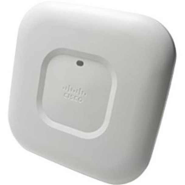Cisco 2504 Wireless Controller - with 2x Cisco Aironet 1700 Series Access Point