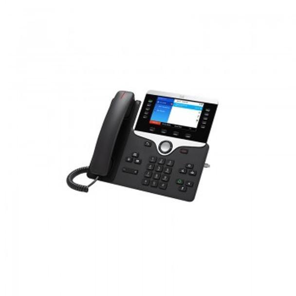 CP-8851-3PW-NA-K9= - Cisco IP Phone 8800