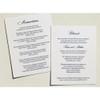 Kristen and Matthew: Wedding Invitation
