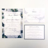 Mandy and James: Wedding Invitations