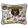 Baylor University Pillow