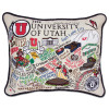 University of Utah Pillow