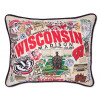 University of Wisconsin Pillow