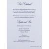 Lyndsie and Ben: Wedding Invitation