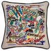 Wisconsin Pillow
