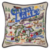 Great Lakes Pillow