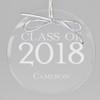Senior Class Ornament