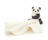 Jellycat Bashful Panda Soother
