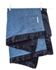 Indigo Pocket Blanket