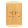Personalized Bamboo Cutting Board
