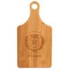 Personalized Bamboo Paddle Board