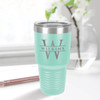 Owens 30 Ounce Tumbler - multiple colors