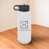 Humphries 32 Ounce Water Bottle - multiple colors