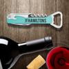 Personalized Corkscrew & Bottle Opener