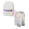 Tiny Hearts Small Backpack