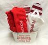 Gift Basket: Shower Essentials Plus