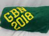 High School Spirit Blanket - Add your School