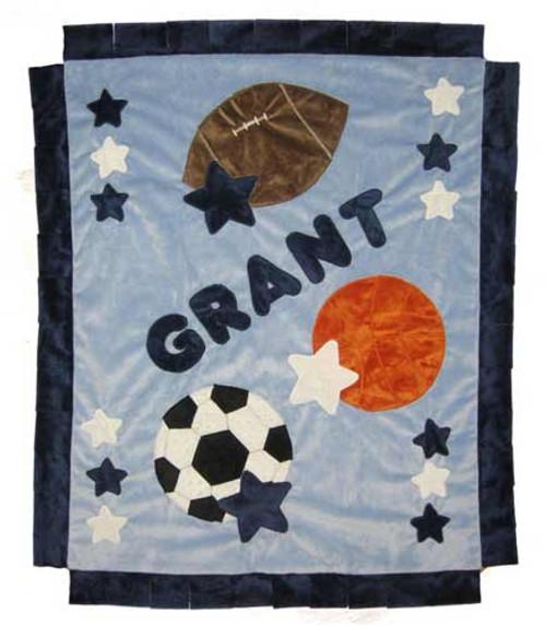 Good Sport Blanket