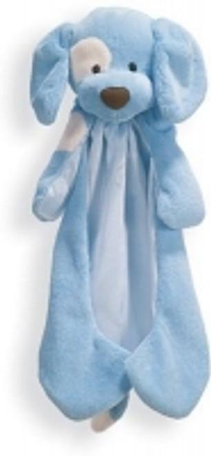 Gund Blue Doggy Lovey