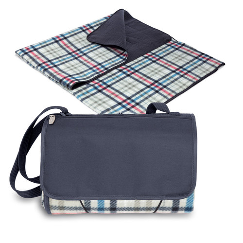 Carnaby Street Picnic Blanket Tote