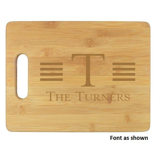 Millport Cutting Board