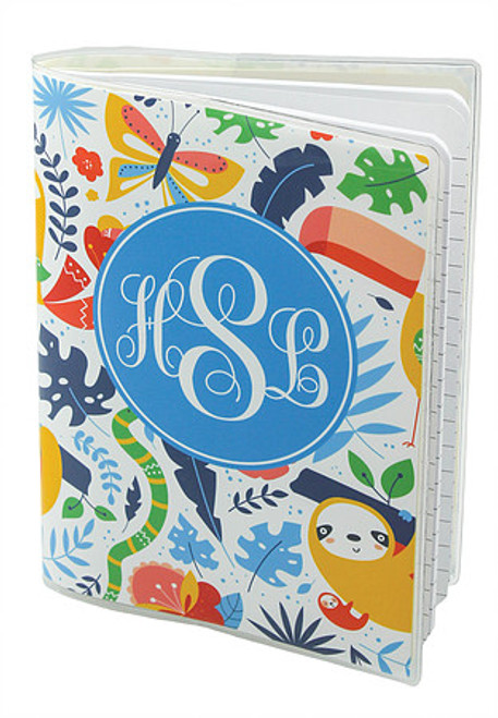 paparte personalized journal