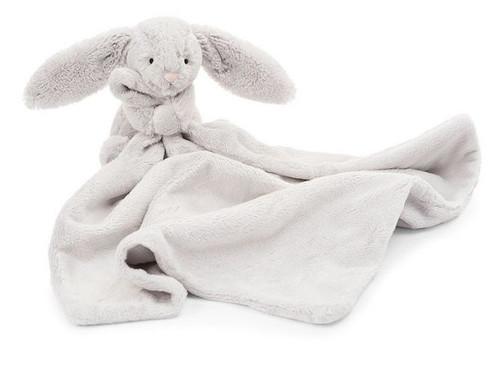 Gray Bunny Lovey