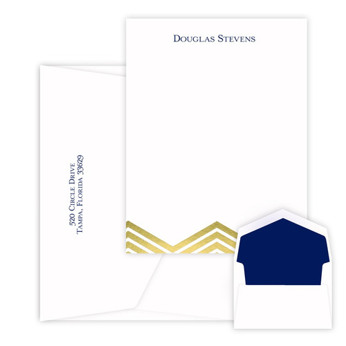 Contour Card