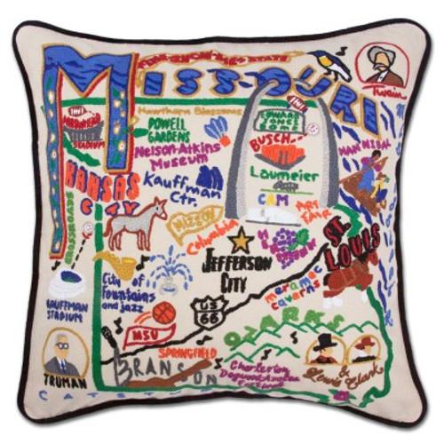 Missouri Pillow