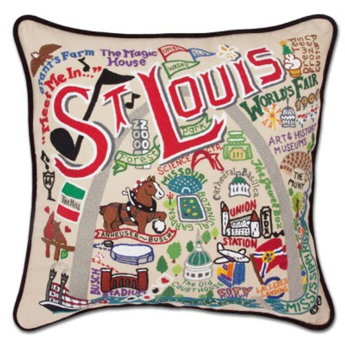 St. Louis Pillow
