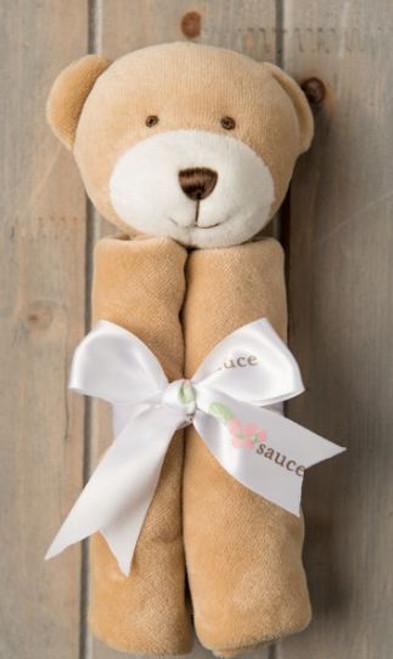 Bear Lovey